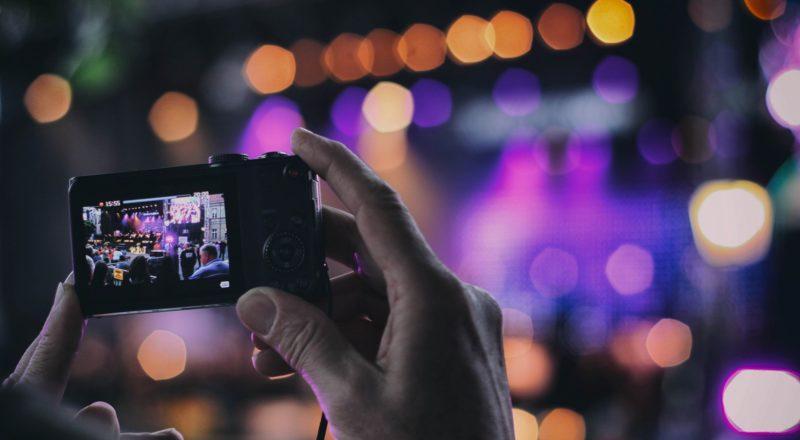 Hur du kan live streama ditt event