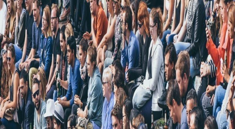 Hur du segmenterar evenemangsdeltagare
