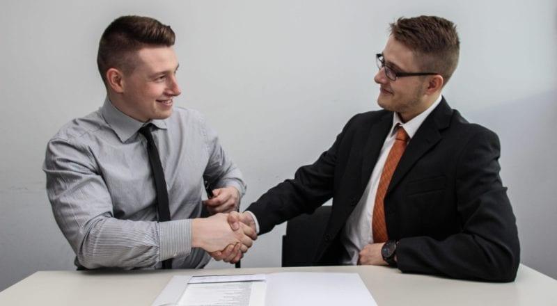 Hur man förhandlar med lokaler