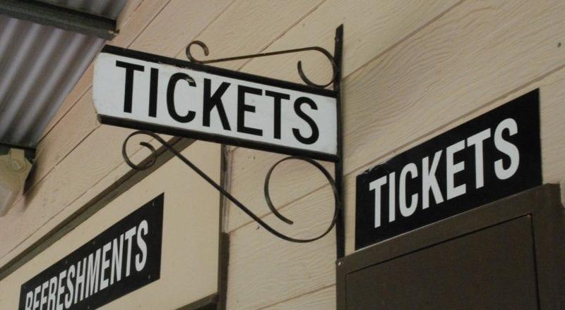 Vilken är den bästa sidan att sälja biljetter på?