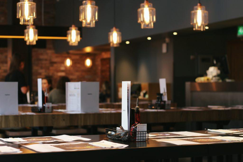Storslagna öppningsidéer: Storslagna öppningsidéer för restauranger.