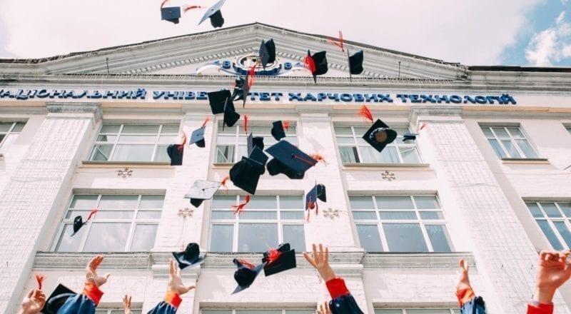 Idéer för universitetsevenemang