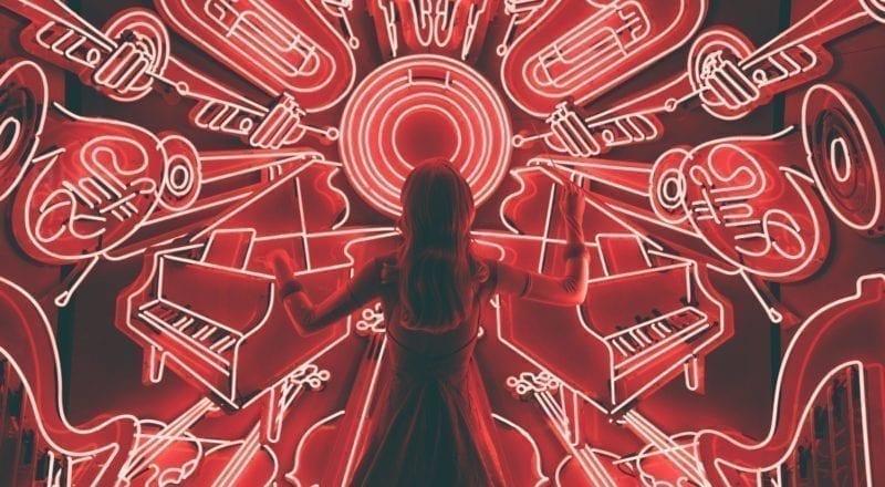 Hantering av musikevenemang är precis som att genomföra en orkester