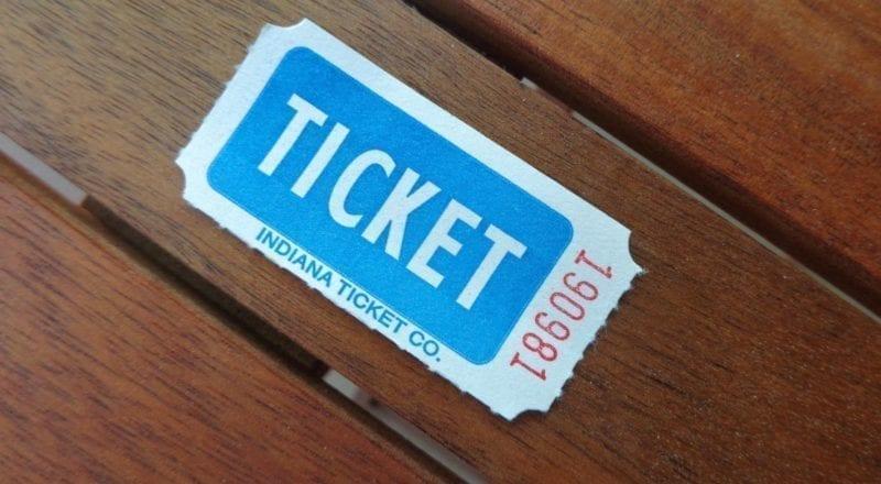 Så här bestämmer du pris på biljetter till ett evenemang