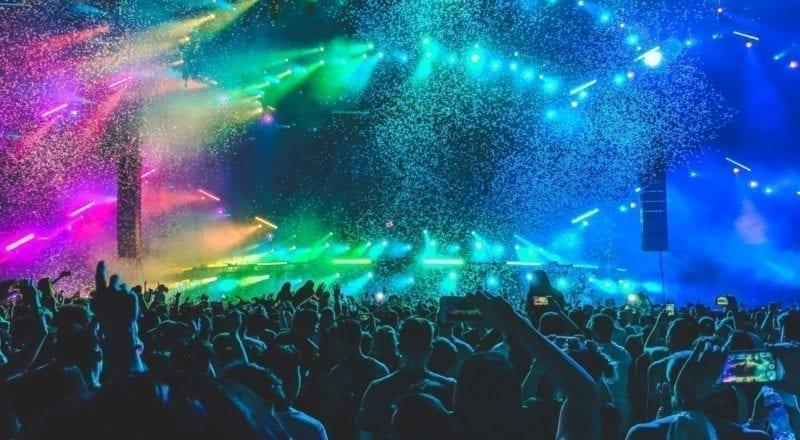 Hur mycket kostar en musikfestival