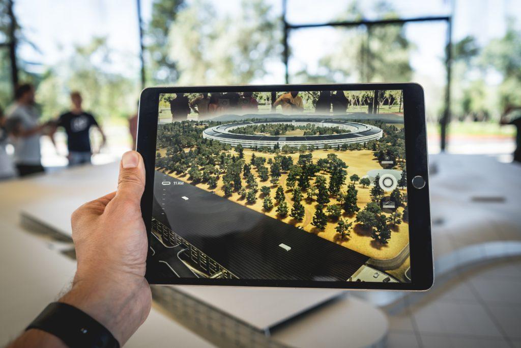 Förstärkt verklighet och virtuell verklighet för events: AR kan bokstavligen lägga till nya visuella lager.