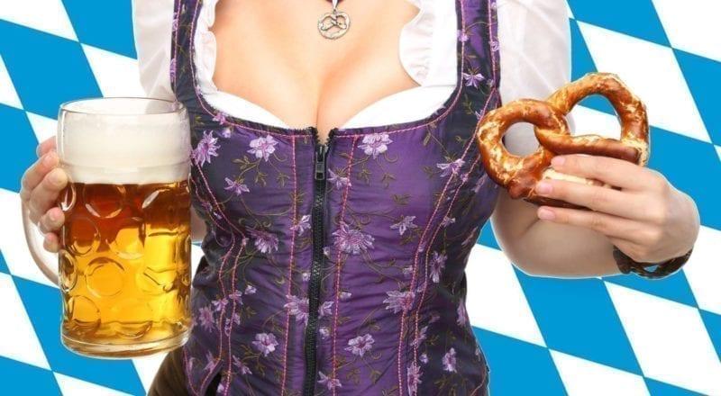 Idéer för Oktoberfest-evenemang