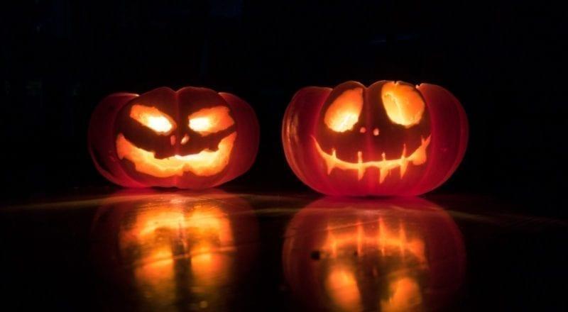 Idéer för Halloween-evenemang